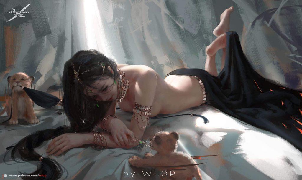 WLOP(第十期)